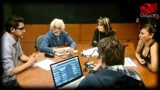 CRIPTOZOOLOGIA OXLACK En RADIORAMA programa POR FIN ES VIERNES