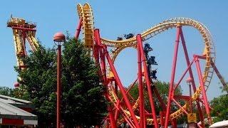 10 Deadliest Theme Park Accidents