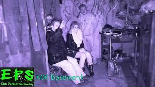 Eite Paranormal Society KOA R1