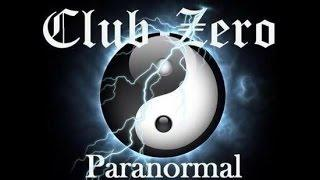 ClubZero Paranormal - Ice Water Bucket Challenge