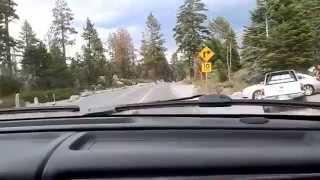 "D.L. Bliss State Park Rubicon Trail - Part 37 ""Dangerous Curves With Lord Rick"""