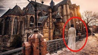 10 Creepiest American Ghost Towns And Their Mysterious History | Strange True Paranormal Stories