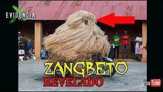 Zangbeto Misterio Explicado por fin