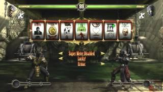 Mortal Kombat 1080p