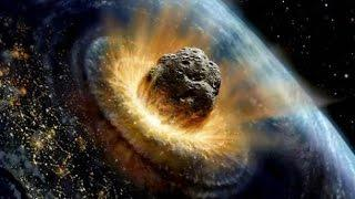 What would happen if a giant meteor hit the earth Documentary Full HD