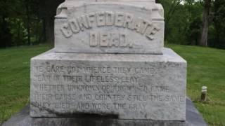 Groveton Confederate Cemetery - EVP Session