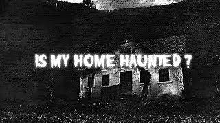 Is My Home Haunted Ep01 Time Will Tell