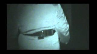 Tunnel Unexplaned voices/noises HD setting
