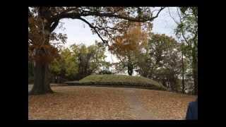 Yorktown Battlefield - Redoubt #10 EVPs