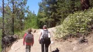 "Noble & Bull Lake -  Part 27 ""Wolf Creek and Canyon"""