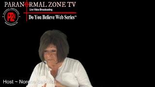 Paranormal Zone TV Live Stream TV  - Live Broad Cast - Test