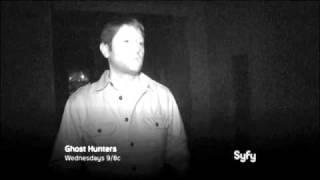 "Ghost Hunters -- Episode 7.05 - ""Hotel Haunts Unleashed"""