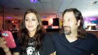 REAL VAMPYRE and THERIAN HYBRID Interview prt3