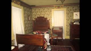 San Diego Ghost Hunters-William Heath Davis House-Ghost- 2 -28-15