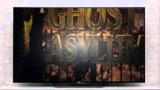Ghost Asylum S02E10,11,12: Pennhurst State School and Hospital, Hill View Manor, Sibley Mill