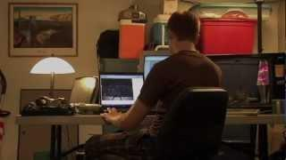 Alex - Episode 1 - Irving Renquist, Ghost Hunter