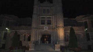 Pythian Castle Ghost Hunt