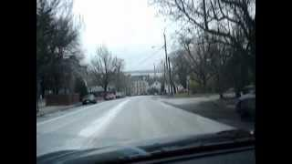 BK's Vlog - Day of Mineral Springs Hotel Investigation 1.21.12