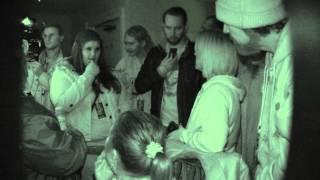 Here's a sneak peak of the investigation with Nick Groff from Stanley Hotel