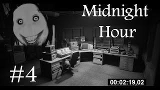 Midnight Hour 1x04: Jeff The Killer (Creepypasta)
