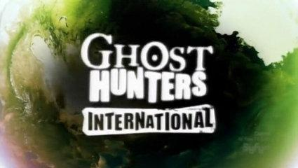 Ghost Hunters International [VO] - S02E11 - Tasmania Death Sentence - Dailymotion