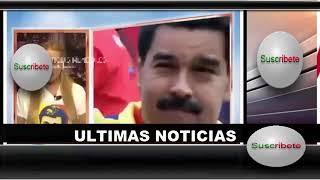 venezuela hoy comunicado urgente NOTICIAS DE ULTIMA HORA DE HOY AGOSTO 28 2017,