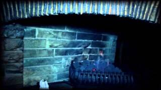 (G.S.I PARANORMAL UK) Chequers Inn Trailer