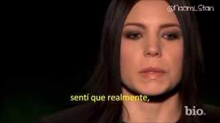 Skylar Grey en Famosos y Fantasmas (Subtitulos en español)   Celebrity Ghost Stories - Skylar Grey
