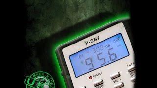 """Nord Investigations Recherches Paranormales """"Test de la Spirit Box PSB-7 modifiée by Haunting Lab"""""""