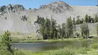 "Highland Lakes - Part 14 ""Hirams Pristine Ponds"""