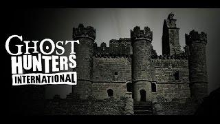 Ghost Hunters International (GHI) VF - S01E01 - Le fantôme du bourreau