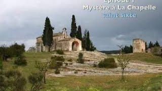 CDP - E01 - S02 partie 1 - mystère a la chapelle saint sixte (chasseur de fantômes)