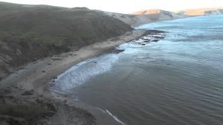 """Point Reyes Part 2 """"Drakes Bay"""""""
