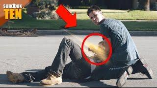 REAL People with Superpowers (Caught On Camera)