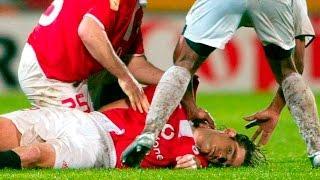 9 Futbolistas que Desgraciadamente Murieron en el Campo de Juego