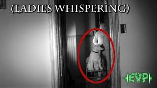 CREEPY HAUNTED JAIL: paranormal Investigation of the Licking County Jail | Creepy videos of ghosts