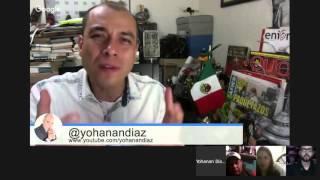 Actividad Paranormal y de Parapsicológica en México