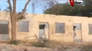 Khauff - VibeTV - Episode 7 - Haunted Quarters Gulshan-e-Iqbal - Horror Show Full