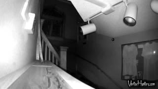 Haunted Rialto Historical Society - Vortex Hunters
