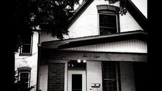 A Haunting, Sallie House Ghost Hunt, Spirits, Ghosts, and Demons
