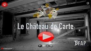 Gs Paranormal : Le Château de Carte