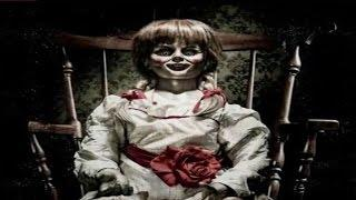 True Story Behind Annabella | Scary Videos | Real Ghost Story| Haunted Videos
