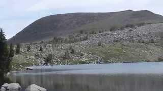 "Elephants Back - Part 12 ""Lake Winnemucca The Other Side"""