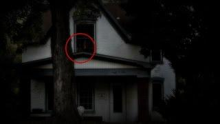 KANSAS - The Sallie House! - Paranormal America Episode 14