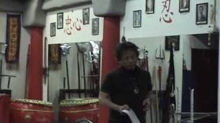Grandmaster Kam part 3