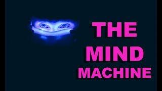 Testing the Kasina Mind Machine. Saw my Father, and more.