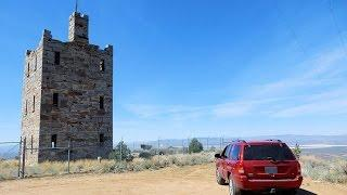 "Austin Nevada - Part 4 ""Stokes Castle"""