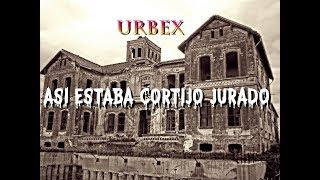 ASI ESTABA CORTIJO JURADO | URBEX