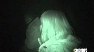 Ghost Hunt Live - Queens Theatre Burslem Stoke on Trent - The Episodes - 1st November 2014