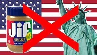10 Iconic American Things That Aren't Actually American